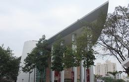 Bảo tàng Đông Nam Á chính thức đi vào hoạt động