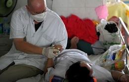 Bolivia: Cải thiện dịch vụ điều trị cho bệnh nhân HIV