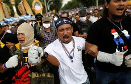 Thái Lan: Căng thẳng leo thang