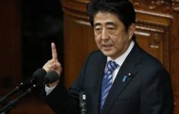 Nhật giữ nguyên quan điểm về vùng nhận diện phòng không
