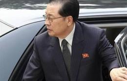 Triều Tiên: Chú rể của Kim Jong-un bị cách chức