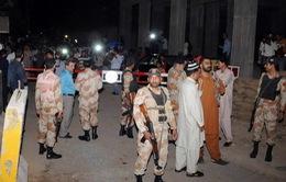 Pakistan: Bạo lực làm 12 người thiệt mạng