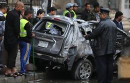 Iraq: Sở chỉ huy tình báo bị tấn công