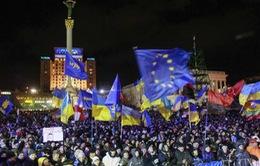Mỹ kêu gọi Chính phủ Ukraine nghe tiếng nói người dân