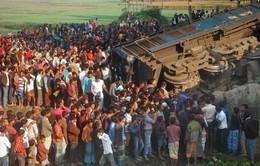 Bangladesh: Phe đối lập làm trật bánh tàu hỏa