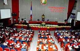 Lào: Khai mạc Kỳ họp thứ 6 Quốc hội khóa VII