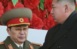 Triều Tiên chính thức cách chức ông Jang Song-thaek