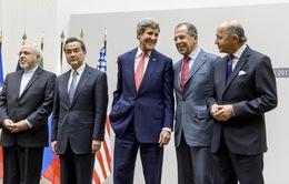 Iran: Lệnh trừng phạt mới của Mỹ sẽ gây nguy hiểm cho thỏa thuận hạt nhân