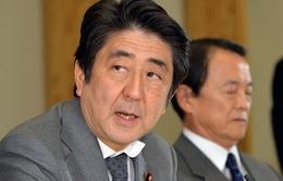 Nhật Bản công bố chiến lược an ninh quốc gia