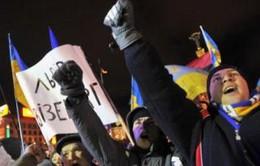 Tổng thống Ukraine tố cáo phe đối lập gây tổn hại an ninh quốc gia
