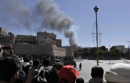Yemen: Hai nhà báo nước ngoài được phóng thích
