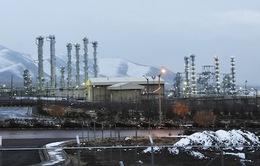 Iran và IAEA ấn định thời điểm tiến hành vòng đàm phán mới