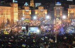 Mỹ cân nhắc trừng phạt Ukraine