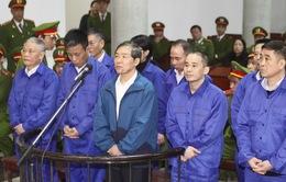 Dương Chí Dũng bị đề nghị mức án tử hình