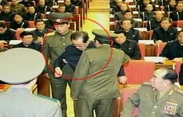 Triều Tiên xử tử ông Jang Song-thaek