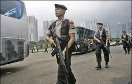 Indonesia: Nguy cơ khủng bố dịp Giáng Sinh