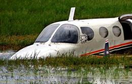 Lào tổ chức cầu siêu cho các nạn nhân tai nạn máy bay