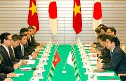 Thủ tướng kết thúc thăm chính thức và làm việc tại Nhật Bản