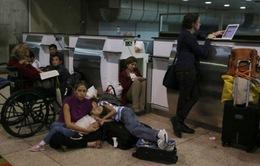 Máy bay của Air France bị đe dọa đánh bom