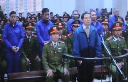 Kết thúc phiên tòa sơ thẩm xét xử vụ án Dương Chí Dũng và các đồng phạm