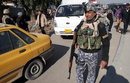 Đánh bom đẫm máu ở Iraq, hơn 200 người thương vong