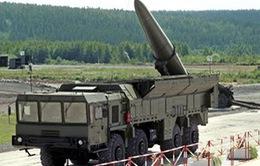 Nga xác nhận triển khai tên lửa Iskander tại Kaliningrad