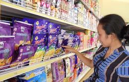 Việt Nam đẩy mạnh thương mại với Campuchia