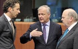 EU đạt thỏa thuận về Liên minh ngân hàng