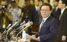 Nhật Bản: Thị trưởng Tokyo từ chức