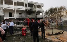 Libya: Đánh bom liều chết làm 7 binh sĩ thiệt mạng