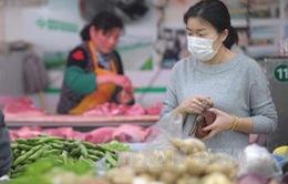 Dịch cúm gia cầm H5N2 bùng phát ở miền Bắc Trung Quốc