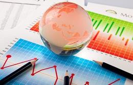 IMF: Kinh tế Mỹ tiếp tục tăng trưởng năm 2014