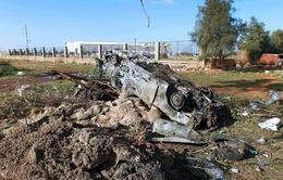 Libya: Đánh bom làm hơn 20 người thương vong