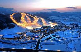 Hàn Quốc gấp rút chuẩn bị Olympic 2018