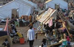 Mỹ điều quân hỗ trợ sơ tán công dân khỏi Nam Sudan