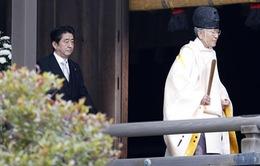 """Trung Quốc triệu Đại sứ Nhật Bản để """"kịch liệt phản đối"""""""