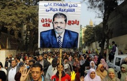 Ai Cập xếp Tổ chức Anh em Hồi giáo vào danh sách khủng bố