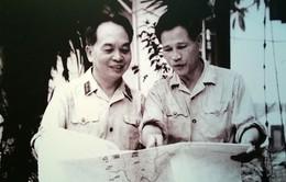 Hội thảo về Đại tướng Nguyễn Chí Thanh