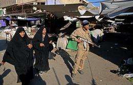 Iraq: Bạo lực đẫm máu trong ngày Giáng sinh