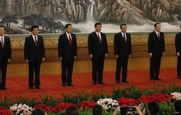 Năm 2013: Trung Quốc với Hội nghị Trung ương 3