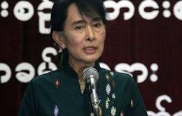 Myanmar: Liên đoàn quốc gia vì dân chủ tham gia tranh cử năm 2015
