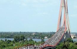Cần Thơ tổ chức Lễ kỷ niệm 10 năm thành phố trực thuộc Trung ương