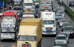 Xử lý nghiêm trường hợp gây cản trở tại Trạm kiểm tra tải trọng xe