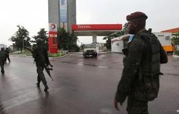CHDC Congo: Thủ đô Kinshasa tê liệt do xung đột