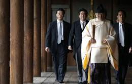Trung Quốc tuyên bố không đối thoại với Thủ tướng Nhật Bản
