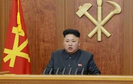 Triều Tiên cam kết thúc đẩy quan hệ liên Triều