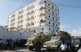 Somalia: Đánh bom liên hoàn đẫm máu đầu năm mới