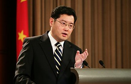 Trung Quốc yêu cầu Mỹ trao trả 3 tù nhân Duy Ngô Nhĩ