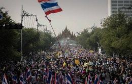 Thái Lan: Khủng hoảng chính trị, kinh tế gặp khó đầu năm mới