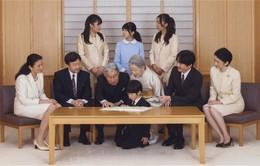 Nhật Hoàng chúc mừng năm mới 2014